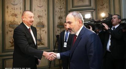 Հայաստանի կառավարությունը տեղյակ չէ, թե խաղաղության ինչ պայմանագրի մասին է խոսում Ալիևը |hetq.am|