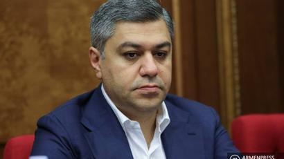 Արցախի հարցերով հանձնաժողովը ստեղծումն ուղերձ է, որ ՀՀ-ն ձեռքերն Արցախից չի լվացել. Վանեցյան |armenpress.am|