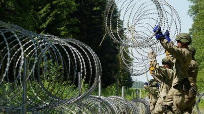 Լիտվան և Լեհաստանն առաջարկում են ընդլայնել Բելառուսի դեմ պատժամիջոցները  armenpress.am 