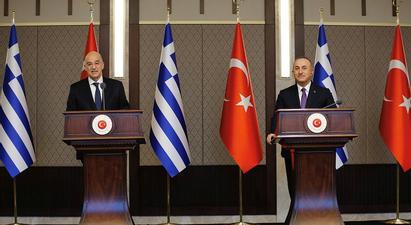 Թուրքիան և Հունաստանը պատրաստ են միմյանց օգնել անտառային հրդեհների դեմ պայքարում |1lurer.am|