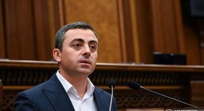 Ներկայացնելու եմ ժողովրդի ձայնը խորհրդարանում. Իշխան Սաղաթելյան |armenpress.am|