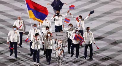 Տոկիո-2020. Խաղերի փակման արարողությանը Հայաստանի դրոշակակիրը կլինի Հովհաննես Բաչկովը  armenpress.am 