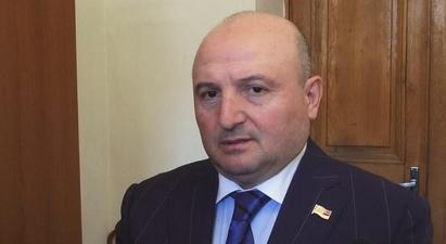 Գյումրու նախկին քաղաքապետ Վարդան Ղուկասյանին մեղադրանք է առաջադրվել․ Գլխավոր դատախազություն
