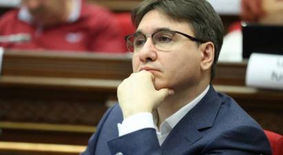 Արմեն Գևորգյանն արձագանքել է իրեն բերման ենթարկելու դատարանի որոշմանը  armenpress.am 