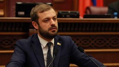 ՔՊ-ն ֆինանսավարկային և բյուջետային հարցերի հանձնաժողովի նախագահի թեկնածու է առաջադրել Գևորգ Պապոյանին |armenpress.am|