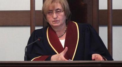 Կառավարությունը 16,9մլն դրամ կփոխհատուցի Սահմանադրական դատարանի նախկին դատավոր Ալվինա Գյուլումյանին   tert.am 