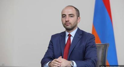 Հայաստանն անհրաժեշտության դեպքում անմիջապես կաջակցի Հունաստանին. երկիրն առայժմ չունի հավելյալ օգնության կարիք   |armenpress.am|