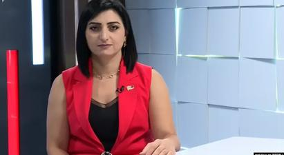 Պետք է հասնենք նրան, որ ատելության խոսքը վերածվի թեմատիկ քննադատության․ Թագուհի Թովմասյան |azatutyun.am|