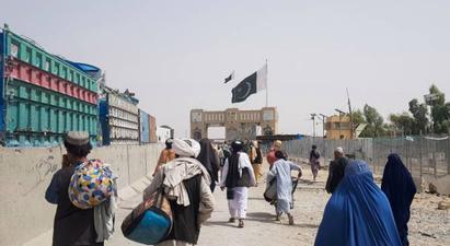 Պակիստանն ամենախոշոր անցակետն է բացել Աֆղանստանի հետ սահմանի վրա  armenpress.am 
