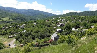100 մլն դրամ՝ Տավուշի Կիրանց գյուղի հիմնական դպրոցի մոդուլային շենքի կառուցման համար |hetq.am|