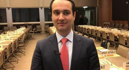 Ավագ Ավանեսյանը նշանակվել է ֆինանսների նախարարի տեղակալ