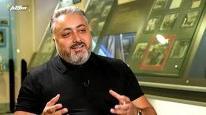 Ռենտգեն #14. Վիկտոր Մնացականյան