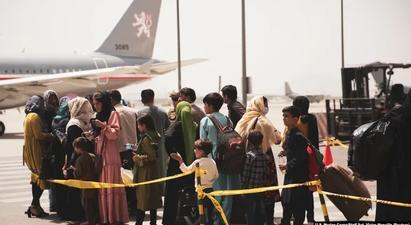 Միացյալ Նահանգները օգոստոսի 14-ից սկսած 9 հազար մարդ է տարհանել Աֆղանստանից |azatutyun.am|