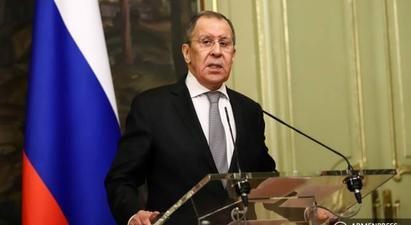 Ռուսաստանը մշտապես բաց Է ԵՄ-ի հետ կառուցողական համագործակցության համար. Լավրով |armenpress.am|