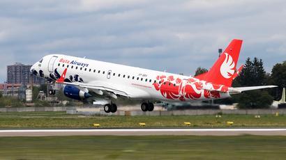 «SkyUP» ավիաընկերությունը հետաքննություն է սկսել՝ պարզելու՝ ինչու է  Օդեսա-Երևան չվերթն իրականացրել ադրբեջանական ավիաընկերություն