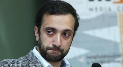 «Իրազեկ քաղաքացիների միավորումը» վիճարկել է Ալեն Սիմոնյանի՝ խորհրդարանի նիստի ուղիղ հեռարձակումը կանգնեցնելու հրահանգի իրավաչափությունը