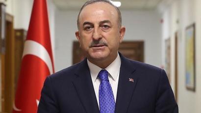 Թուրքիան երբեք չի ճանաչել և չի ճանաչի Ղրիմի բռնակցումը. Չավուշօղլու |tert.am|