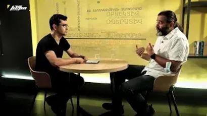 Երկար զրույց գիտության շուրջ [11]․ Արեգ Դանագուլյան | Արամ Ջիվանյան