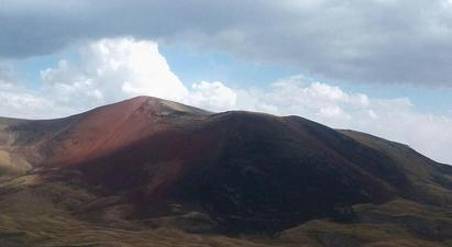 Կարմիր Կատար լեռը կներառվի բնության հուշարձանների ցանկում  hetq.am 
