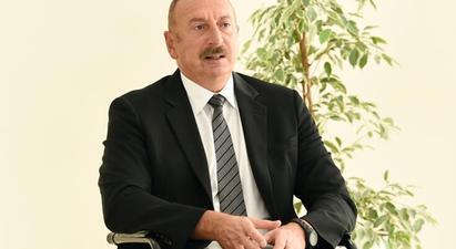 Ալիեւն ասել է, որ «Հայաստանը չի կարող անկախ պետություն համարվել»  |mediamax.am|