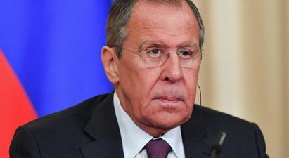 Լավրովը նշել է՝ որոնք են ՌԴ արտաքին քաղաքականության երեք հիմնասյունը |tert.am|