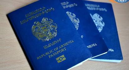ՀՀ նոր անձնագրերի մատակարարման հետ կապված խնդիրներ կան. պարզաբանում է ոստիկանությունը |armenpress.am|