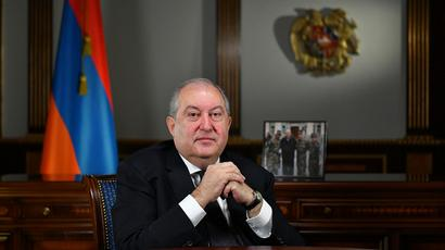 We have no right any more to make mistakes in any issue of the pan-Armenian agenda. President Armen Sarkissian's Message on the 30th anniversary of proclaiming the Republic of Artsakh