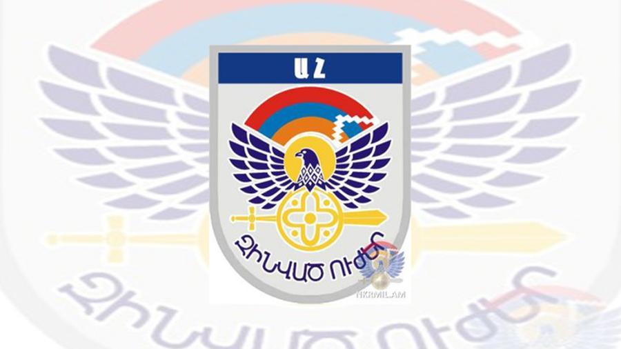 Արցախի ՊԲ-ն հերքում է ադրբեջանական լուրերը, թե հայկական կողմը գնդակոծել է Շուշիում տեղակայված դիրքերից մեկը