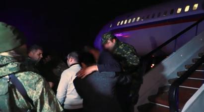 Հայ ռազմագերիները պատանդ են ռուս-թուրքական հարավկովկասյան պրոյեկտի իրականացման ձեռքին․ 3 կուսակցությունների հայտարարությունը