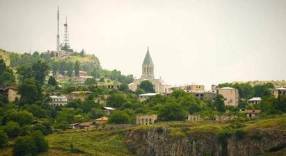 ՌԴ ՊՆ-ն հերքում է Շուշիի ուղղությամբ կրակելու մասին Ադրբեջանի ՊՆ-ի հաղորդագրությունը |armenpress.am|