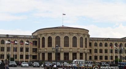 Գյումրիի ավագանու ընտրություններին մասնակցության ոչ մի փաստաթուղթ չի ստացվել |armenpress.am|