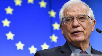 Բորելը կարծում է, որ ԵՄ-ն պետք է բանակցություններ վարի թալիբների հետ |armenpress.am|