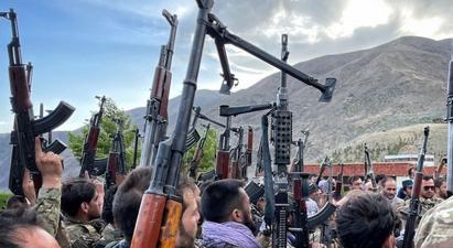 Թալիբների դեմ պայքարը կշարունակվի. Դիմադրության ուժերը հերքել են Փանջշերը գրավելու մասին «Թալիբան»-ի հայտարարությունը  tert.am 