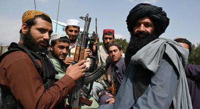 Փանջշեր նահանգն ամբողջությամբ գրավված է. «Թալիբան»  tert.am 