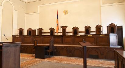 ՍԴ-ն վարույթ է ընդունել՝ ԱԺ նախագահի ընտրության սահմանադրականությունը վիճարկող ընդդիմադիրների դիմումը  tert.am 