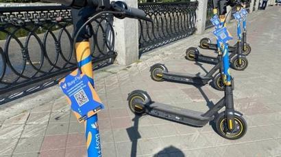 Էլեկտրական ինքնագնացների վարձույթի ծառայություն` Երևանում  panarmenian.net 