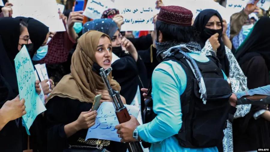 Ըստ ԵՄ-ի՝ Աֆղանստանի նոր կառավարությունը նման չէ ներառական և ներկայացուցչական կառույցի  azatutyun.am 
