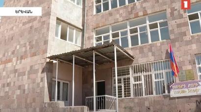Երևանի համար 122 դպրոցի արդեն նախկին տնօրեն Մարինա Մալախյանը ձերբակալվել է |1lurer.am|