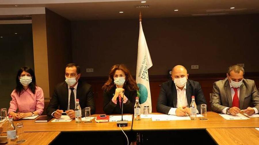 ՇՄ նախարարությունը «10 միլիոն ծառ» նախաձեռնության շրջանակներում հանդես է գալիս համագործակցության առաջարկով