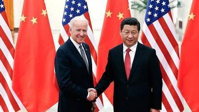 ՉԺՀ-ի եւ ԱՄՆ-ի միջեւ խնդիրները հակասում են երկու երկրների շահերին. Սի Ծինպին |armenpress.am|