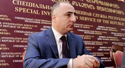 Սասուն Խաչատրյանը խոսեց նոր ձևավորվող Հակակոռուպցիոն կոմիտեի առավելությունների մասին |armenpress.am|