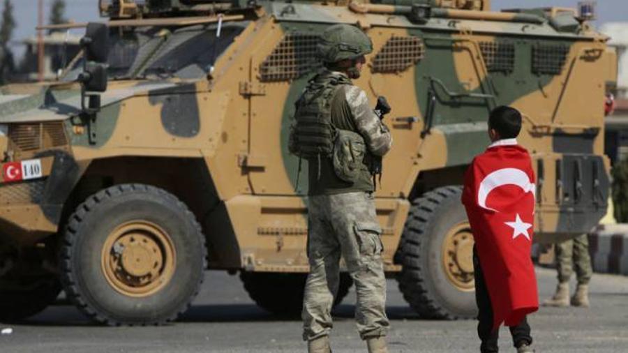 Երկու թուրք զինվորական է սպանվել սիրիական Իդլիբում    armenpress.am 