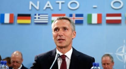Ստոլտենբերգն անհնար է համարել ԱՄՆ դուրս գալուց հետո Աֆղանստանում ՆԱՏՕ-ի զորքեր պահելը |armenpress.am|