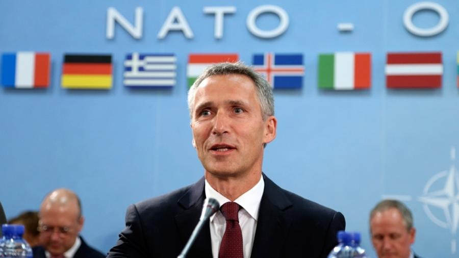 Ստոլտենբերգն անհնար է համարել ԱՄՆ դուրս գալուց հետո Աֆղանստանում ՆԱՏՕ-ի զորքեր պահելը  armenpress.am 