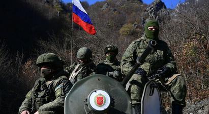 Ադրբեջանը, մեքենաների «անօրինական անցման» վերաբերյալ, նամակներ է ուղղել ՌԴ ՊՆ-ին և Արցախում խաղաղապահ ուժերի հրամանատարությանը |tert.am|