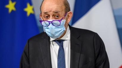 Փարիզը հրաժարվում է ճանաչել թալիբների կառավարությունը. Ֆրանսիայի ԱԳՆ |tert.am|
