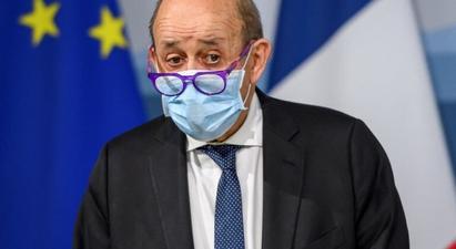 Փարիզը հրաժարվում է ճանաչել թալիբների կառավարությունը. Ֆրանսիայի ԱԳՆ  tert.am 