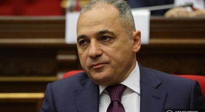 Վահե Հակոբյանը անհասկանալի է համարում ԱԱԾ տարածած հաղորդագրությունը, որում, ըստ նրա, Որոտանը նշվում է ադրբեջանական տեղանունով |armenpress.am|