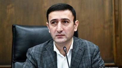 Մարդիկ կարող են խուսափել Հայաստան ապրանք ներմուծելուց․ Թունյանը՝ Գորիս- Կապան ճանապարհի մասին |armenpress.am|