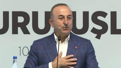 Թուրքիայի արտգործնախարարը Հայաստանին մեղադրել է «հարևան երկրների տարածքների» վրա աչք դնելու մեջ |armenpress.am|